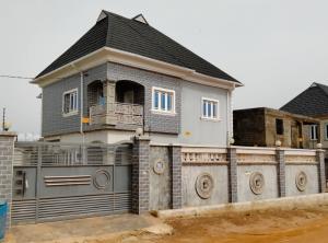 Detached Duplex for sale Aga Ebute Ikorodu Lagos