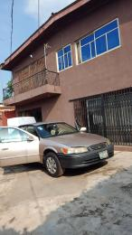 5 bedroom Detached Duplex for sale Ajayi road Ogba Lagos