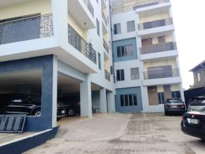 3 bedroom Flat / Apartment for sale In An Estate Gbagada Lagos