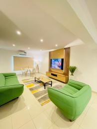 Mini flat Flat / Apartment for shortlet Oba Elegunshi Old Ikoyi Ikoyi Lagos