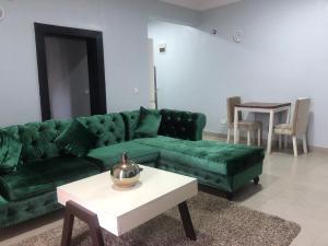 Mini flat Flat / Apartment for shortlet VI  ONIRU Victoria Island Lagos
