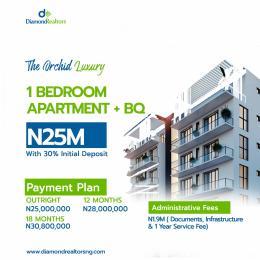 1 bedroom Shared Apartment for sale Novare Mall Lekki Monastery road Sangotedo Lagos
