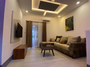1 bedroom Mini flat for shortlet 3rd Ave Banana Island Ikoyi Lagos