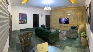 1 bedroom mini flat  Mini flat Flat / Apartment for shortlet - Lekki Phase 1 Lekki Lagos