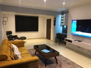 Mini flat Flat / Apartment for shortlet - Old Ikoyi Ikoyi Lagos