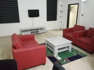 1 bedroom Flat / Apartment for shortlet Maitama Abuja