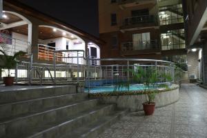 2 bedroom Mini flat Flat / Apartment for shortlet Oniru Victoria Island Extension Victoria Island Lagos