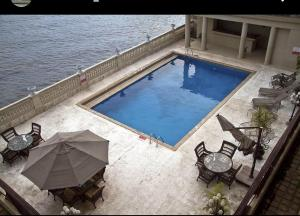 1 bedroom Flat / Apartment for rent Oyinkan Abayomi Bourdillon Ikoyi Lagos