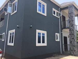 1 bedroom mini flat  Flat / Apartment for rent Behind Matrix Filling Station, Opposite Marriam Babangida Way. Asaba Delta