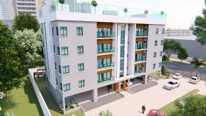 1 bedroom Mini flat for sale Water Corporation Drive, Off Ligali Ayorinde Victoria Island Lagos