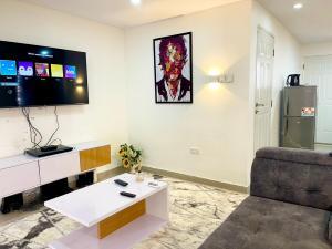 1 bedroom Flat / Apartment for shortlet Orchid Road Lekki Phase 2 Lekki Lagos