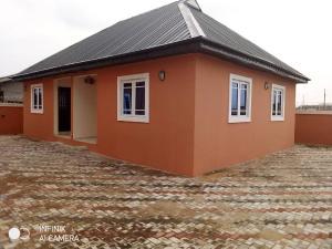 1 bedroom Mini flat for rent Igbo Agbowa Via Abuja Road, Off Ibeshe, Ikorodu Ikorodu Lagos