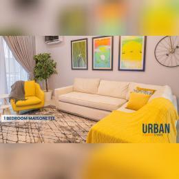 1 bedroom Massionette for sale Abraham Adesanya Road Ogombo Ajah Lagos