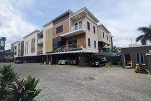 1 bedroom Terraced Duplex for sale Vgc VGC Lekki Lagos