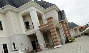 10 bedroom Detached Duplex House for sale Maitama Abuja