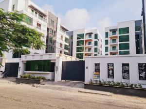 Blocks of Flats House for rent Lugard avenue Old Ikoyi Ikoyi Lagos