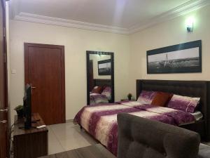 1 bedroom Flat / Apartment for shortlet Tf Kuboye Street, Lekki Phase 1 Lekki Lagos