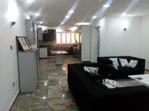 1 bedroom Shared Apartment for rent Gilmor Jahi Jahi Abuja