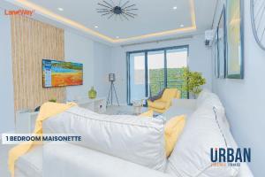 1 bedroom mini flat  Studio Apartment Flat / Apartment for sale Urban Prime, Ogombo, Abraham Adesanaya, Ajah Ogombo Ajah Lagos