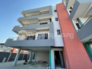 Flat / Apartment for sale behind Enyo Filling station, Ikate Lekki Lagos