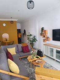 2 bedroom Flat / Apartment for shortlet Beside Ebano Supermarket  Lekki Phase 1 Lekki Lagos