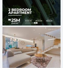 2 bedroom Shared Apartment for sale Eko Akete Abijo Ajah Lagos