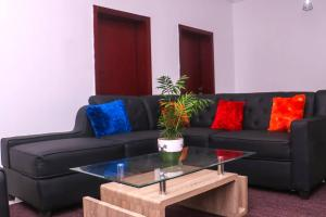 2 bedroom Flat / Apartment for shortlet Novabase Lekki Phase 1 Lekki Lagos