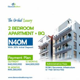 2 bedroom Shared Apartment Flat / Apartment for sale Novare Mall Lekki Monastery road Sangotedo Lagos