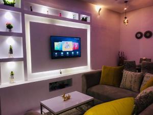 2 bedroom Flat / Apartment for shortlet Beside Fourpoint Hotel ONIRU Victoria Island Lagos