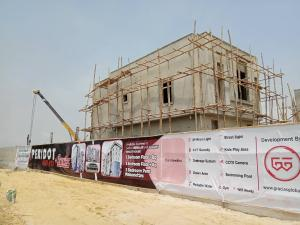 2 bedroom Flat / Apartment for sale Skyeview housing scheme adjacent Novare mall Monastery road Sangotedo Lagos