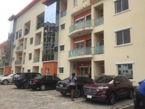 Flat / Apartment for sale 2nd Ave  Banana Island Ikoyi Lagos