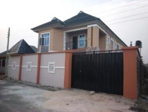 2 bedroom Flat / Apartment for rent No.2 Close 1 (before Road 4) Greenville Layout, Ozuoba, Port Harcourt, Rivers Obia-Akpor Port Harcourt Rivers