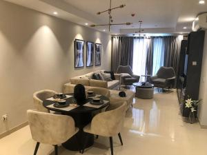 2 bedroom Blocks of Flats House for shortlet Oniru  ONIRU Victoria Island Lagos