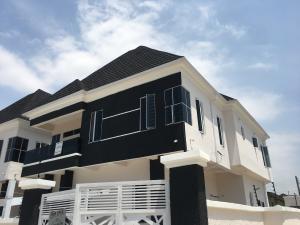 2 bedroom Detached Duplex for rent Ikota Lekki Lagos