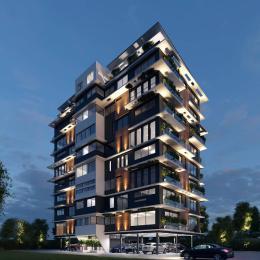 2 bedroom Mini flat Flat / Apartment for sale Richmond Pearl Apartments Lekki Phase 1 Lekki Lagos