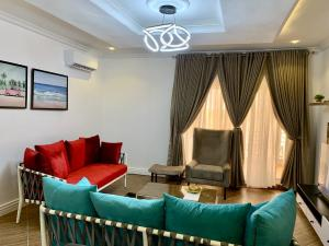 2 bedroom Flat / Apartment for sale Crown Estate Abijo Ajah Lagos