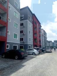 2 bedroom Blocks of Flats House for sale Elegushi Ikate Lekki Lagos