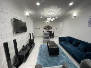 2 bedroom Flat / Apartment for shortlet Off 1st Avenue Banana Island Ikoyi Lagos