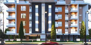 2 bedroom Mini flat Flat / Apartment for sale Axis Apartment Lekki Phase 1 Lekki Lagos