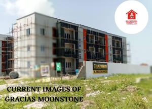 2 bedroom Blocks of Flats House for sale Less than 1 min Drive from Dangote Refinery Akodo Ise Ibeju-Lekki Lagos