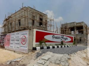 2 bedroom Blocks of Flats House for sale Gracias Peridot Heights, Opposite Emperor Estate Sangotedo Ajah Lagos