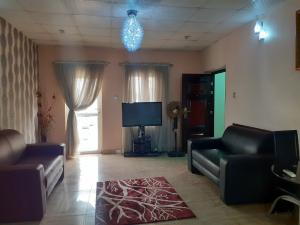 2 bedroom Flat / Apartment for shortlet Adeniyi Jones Ikeja Lagos
