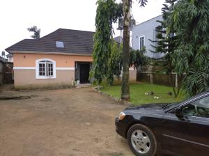 2 bedroom Detached Bungalow House for sale Shell Cooperative By Eliozu/eneka Link Road Eliozu Port Harcourt Rivers