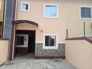 2 bedroom Terraced Bungalow House for rent NAF Harmony estate off GU Aki road, Airforce/Eliozu Eliozu Port Harcourt Rivers