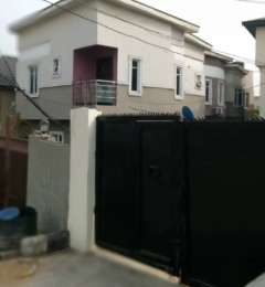 2 bedroom Detached Duplex House for rent Anthony Anthony Village Maryland Lagos