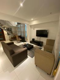2 bedroom Flat / Apartment for shortlet Richmond Estate, Off Nike Art Gallery Road Lekki Phase 1 Lekki Lagos