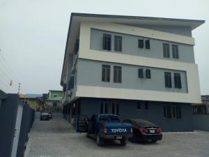 Studio Apartment Flat / Apartment for sale Ilasan Lekki Lagos