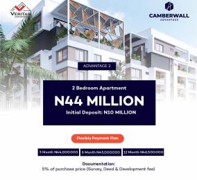 2 bedroom Penthouse for sale   Ikate Lekki Lagos