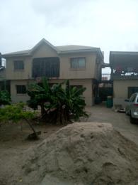 2 bedroom Flat / Apartment for rent Adenubi Ago palace Okota Lagos