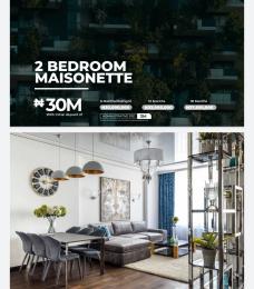2 bedroom Massionette for sale Eko Akete Abijo Ajah Lagos